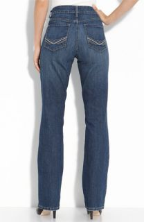 NYDJ Barbara Modern Bootcut Stretch Jeans (Plus)