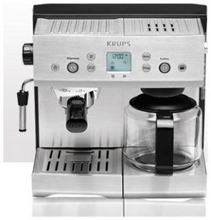 XP2280 Precise Tamp Espresso Cappuccino Coffee Machine XP 2280