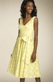 Calvin Klein Swiss Dot Dress
