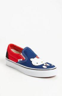 Vans Hello Kitty® Classic Sneaker (Women)