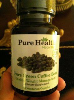 Buy pure green coffee bean