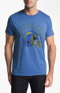 Junk Food San Diego Chargers T Shirt