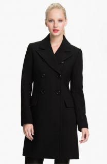 Trina Turk Double Breasted Coat