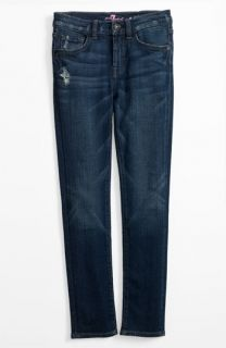 7 For All Mankind® Skinny Jeans (Big Girls)