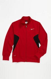 Nike Dri FIT Jacket (Big Boys)