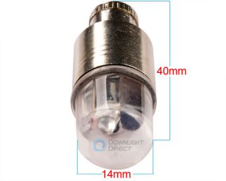 2X Multi Color Flash Style LED Light Car Motorcycle Bicycle Tire Valve