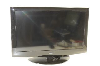 functional coby tftv3227 32 hdtv flat screen lcd television tv