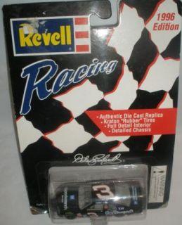 Revell Dale Earnhardt Racing Champions Mike Skinner