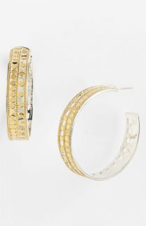 Anna Beck Lombok Hoop Earrings