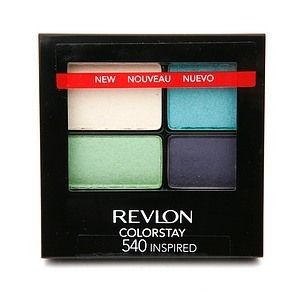 New Revlon Colorstay 540 Inspired 16 Hour Eye Shadow