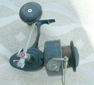 Antique Clay Pigeon Thrower Hand Held Antique Clay Pigeon Thrower