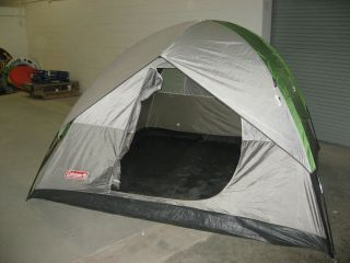 ... Coleman Meadow Falls 10x10 5 Person Tent ... & Coleman 6 Person Tents on PopScreen