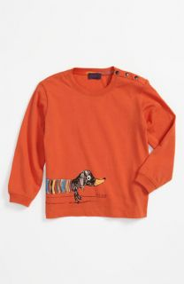 Paul Smith Junior Camillo T Shirt (Infant)