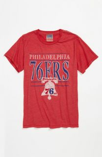 Junk Food Philadelphia 76ers T Shirt (Little Boys & Big Boys)