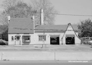 Pure Gas Service Station U s 130 Collingswood NJ Photo