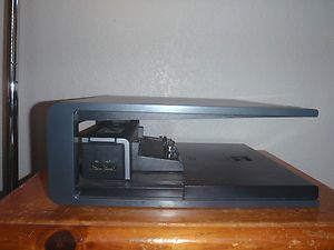 HP Compaq Laptop   Tablet Docking Station EN488A and Monitor Stand
