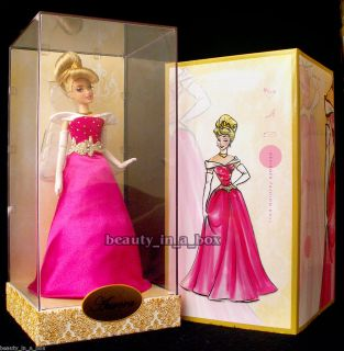 Aurora Designer Princess Collection Doll A  Exclusive