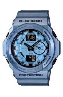Casio G Shock Dual Movement Watch