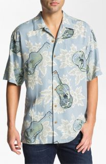Tommy Bahama Island Jams Silk Campshirt (Online Exclusive)