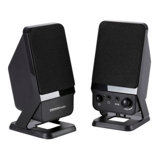 150W USB Powered Computer Speakers 2 0 Speaker System