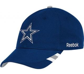 NFL Dallas Cowboys 2011 Sideline Coach Slouch Adjustable Hat
