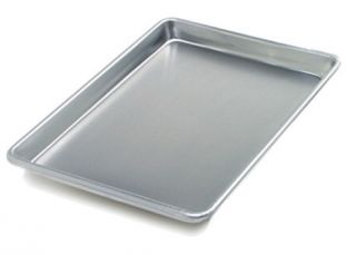 Norpro 3274 9x12x1 Hvy Gauge Cookie Pan Baking Sheet