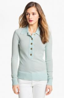 Tory Burch Gertrude Wool Blend Sweater