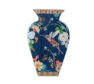 Spode Java Collection Limited Edition 11 Madura Vase —