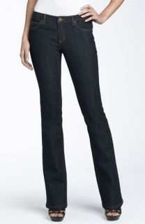 MICHAEL Michael Kors Saulalito Bootcut Stretch Jeans (Petite)