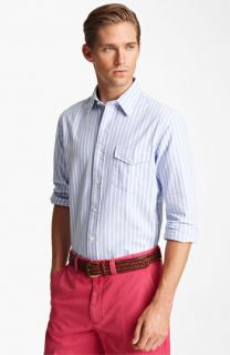 Polo Ralph Lauren Custom Fit Sport Shirt (Online Exclusive)