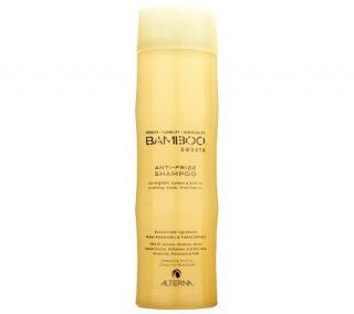 Alterna Bamboo Smooth Anti Frizz Shampoo, 8.5oz   A325362