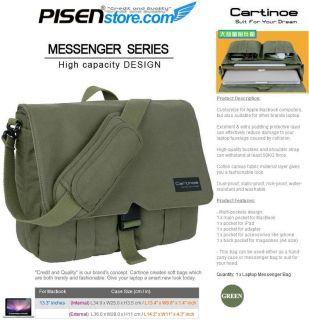 For Apple MacBook Pro 13 3 Laptop Messenger Zipper Sleeve Soft Case