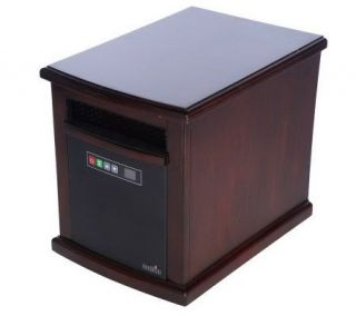 Duraflame Powerheat Portable Infrared Heater —