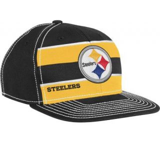 NFL Pittsburgh Steelers 2011 Player Hat   A318670