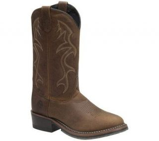 Double H Mens 12 Ice Western Boots —