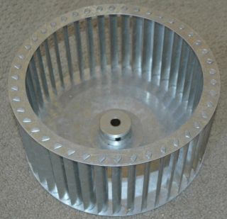 Centrifugal Squirrel Cage Blower Fan Wheel
