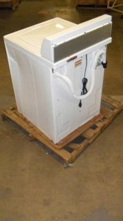 Large Capacity Heavy Duty Commercial Clothes Washer LWN412SP