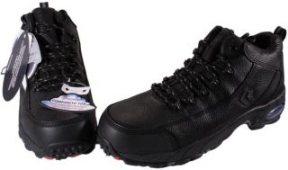 Converse Comp Toe Athl Waterproof Mens Womens Work Boots Med Width
