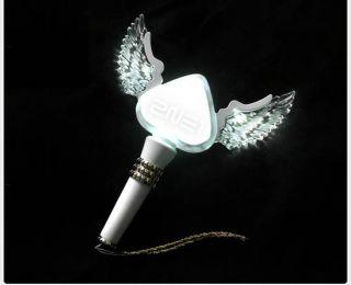 Light Stick ver.2 ] pen light K POP 2NE1 Concert lightstick NEW