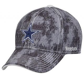 NFL Dallas Cowboys Youth United Sideline PlayerHat —