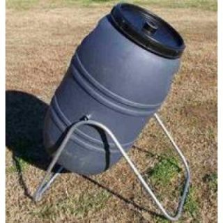 Spinning Compost Bin Tumbler Free Shipping
