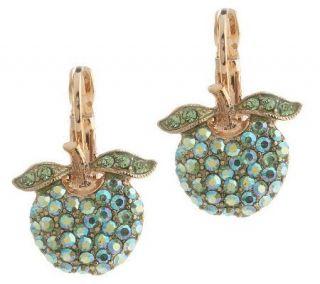 Kirks Folly Choice of Fairy Fruit Earrings —