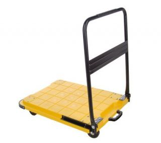 Multi Purpose Folding 200lb. Platform Cart —