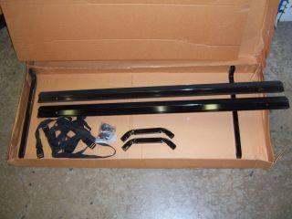 Coleman Fleetwood Tent Trailer Bike Rack Kit New 4739C6091