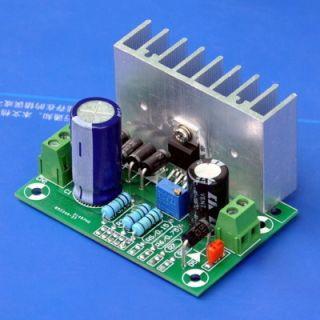 36V Adjustable Voltage Regulator Constant Current 1A