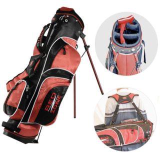 Red Zone Custom Fit Junior Golf Club Set 12 Year L