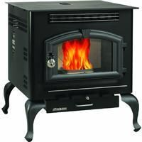 Corn Wood Pellet Stove Furnace Multi Fuel Heater US Stove Company