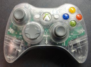 Up for sale Awesome Unique Xbox 360 Wireless Controller SHELL CASE