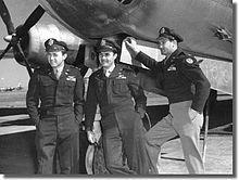 col thomas wilson ferebee united states air force