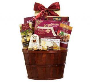 800 Baskets Plentiful Gourmet Gift Basket —